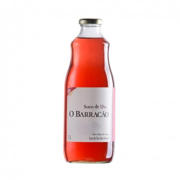Suco de Uva Rose Integral 1 Litro