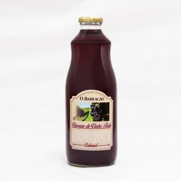 Vinagre de Vinho Colonial 1 Litro