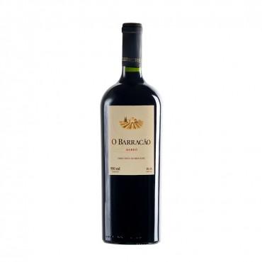 Vinho Tinto Suave Bordô 990ml