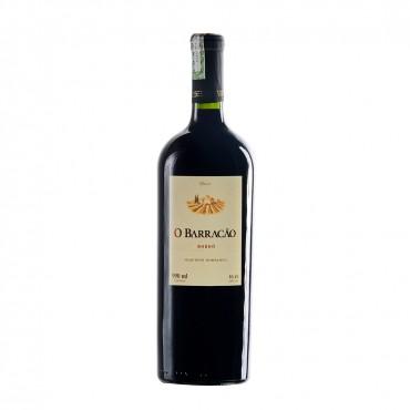 Vinho Tinto Seco Bordô 990ml